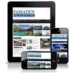 Mediadaten Fassaden Fachzeitung