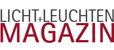 Mediadaten Licht+Leuchten Magazin