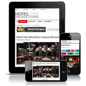Mediadaten HOTEL Fachzeitung